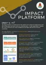 Get Started on the Impact Platform (PDF)