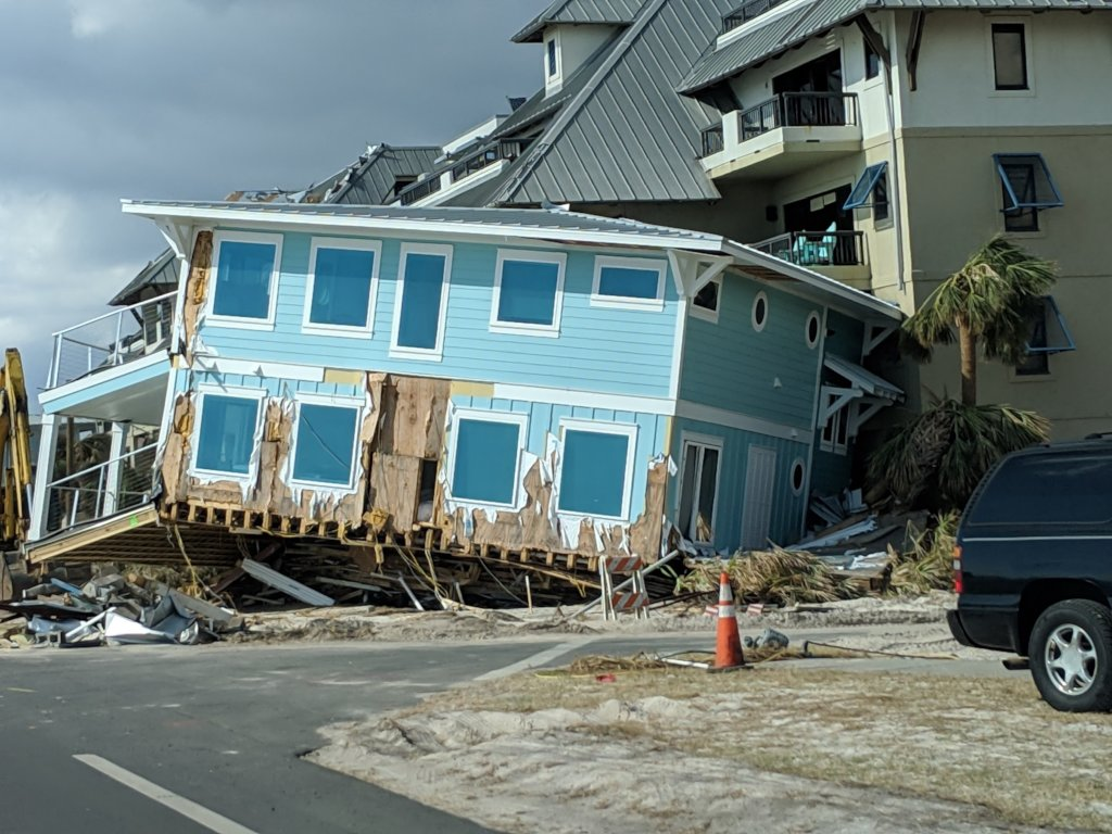 Hurricane Michael 10 Houses to Build in 2019