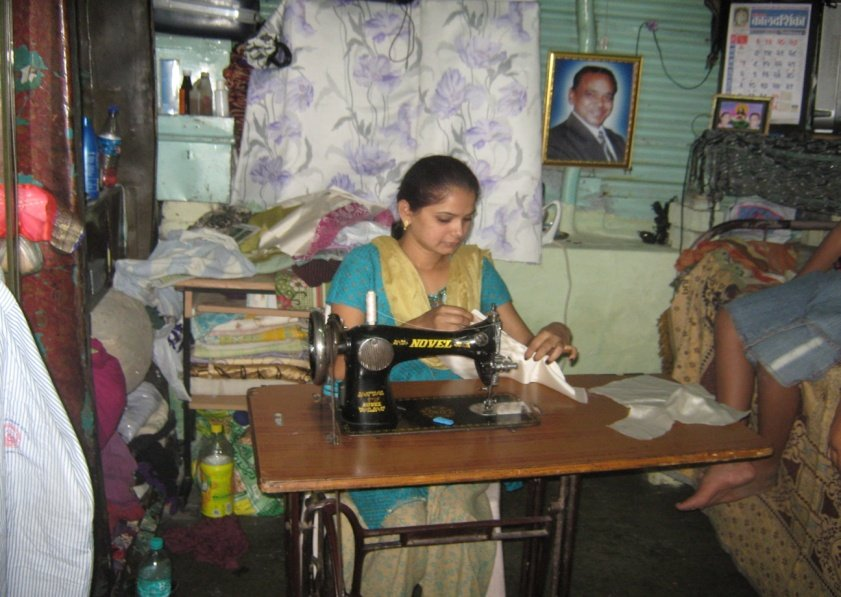 Tailoring class - short term, 2 month and 6 month diploma ...