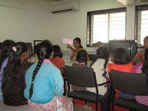 Bank visit to learn vital money-management skills