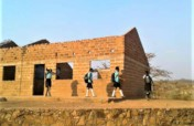 Improve Basic Education for 500 Zambian Children