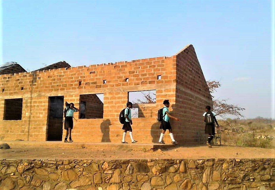 Improve Basic Education for 500 Zambian Children
