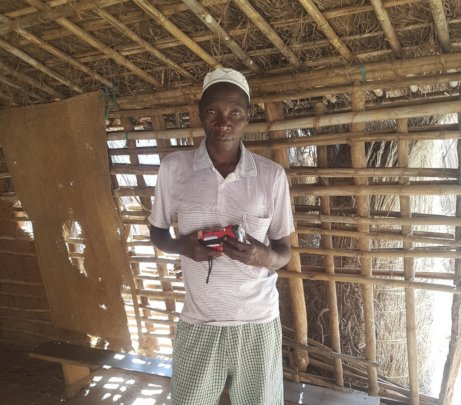 Photo courtesy of our friends at Care Mozambique