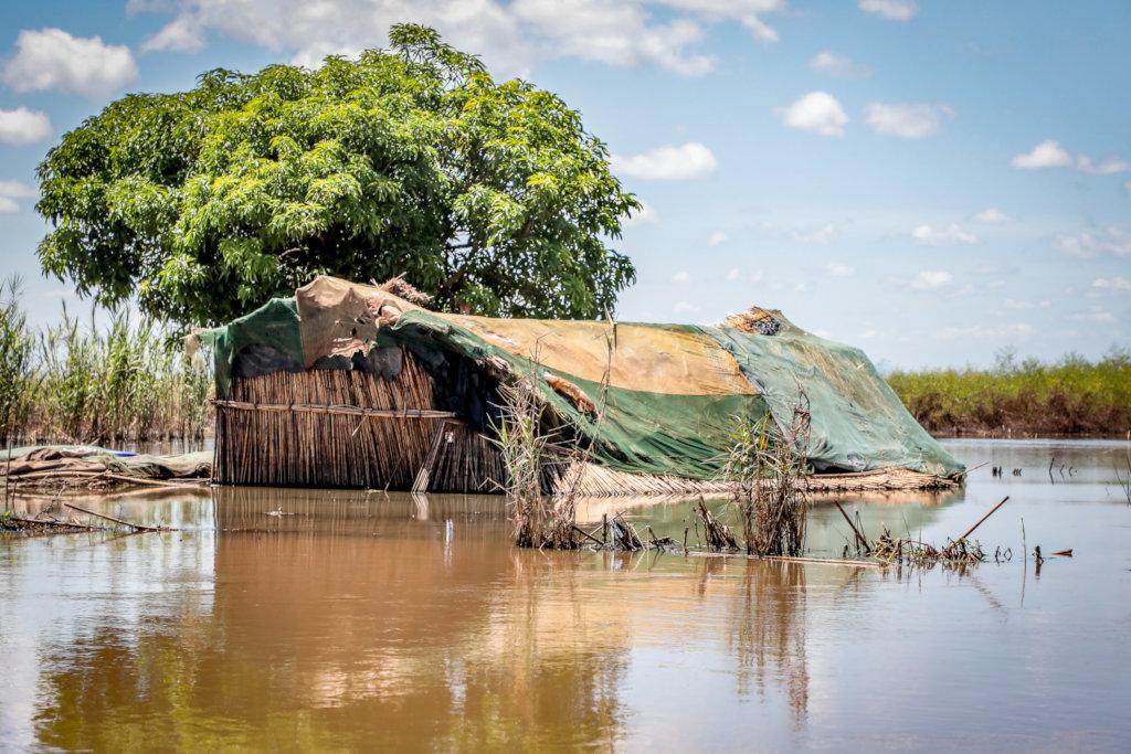 Help Concern Respond to Cyclone Idai