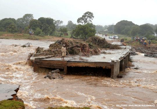 Chimanimani, Zimbabwe