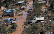 Emergency Response to Cyclone Idai