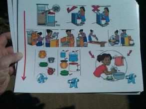 Water Filter Educational Materials