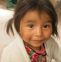 Child malnutrition in the Bocacosta of Guatemala