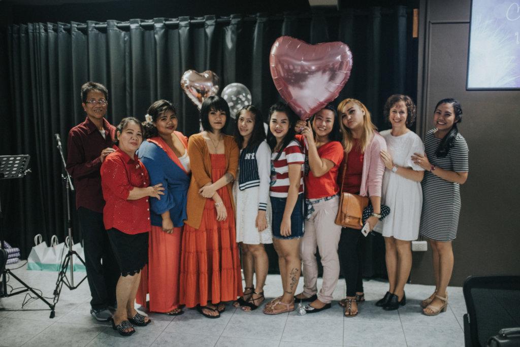 Tamar Vocational and Life Training 2019