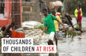 Cyclone Idai and Kenneth Children's Relief Fund