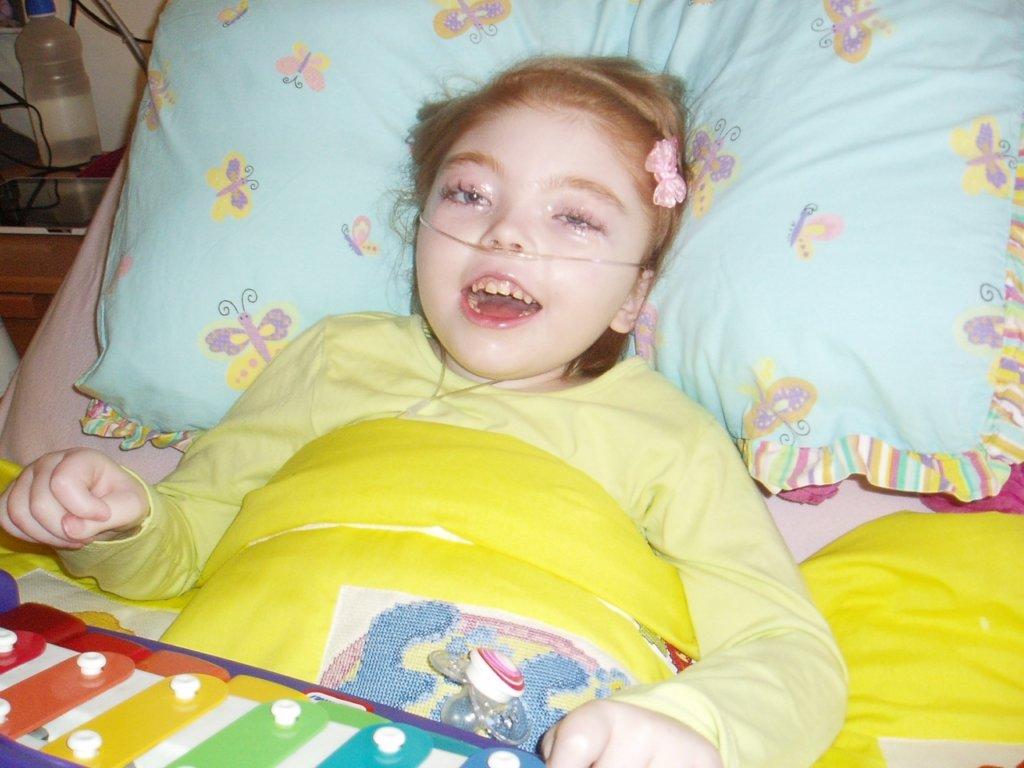 Donate to International Children's Palliative Care Network