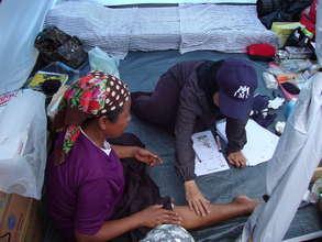 Rebuild Indonesia's Health Care System