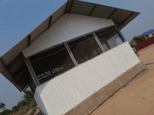 Village School Complete