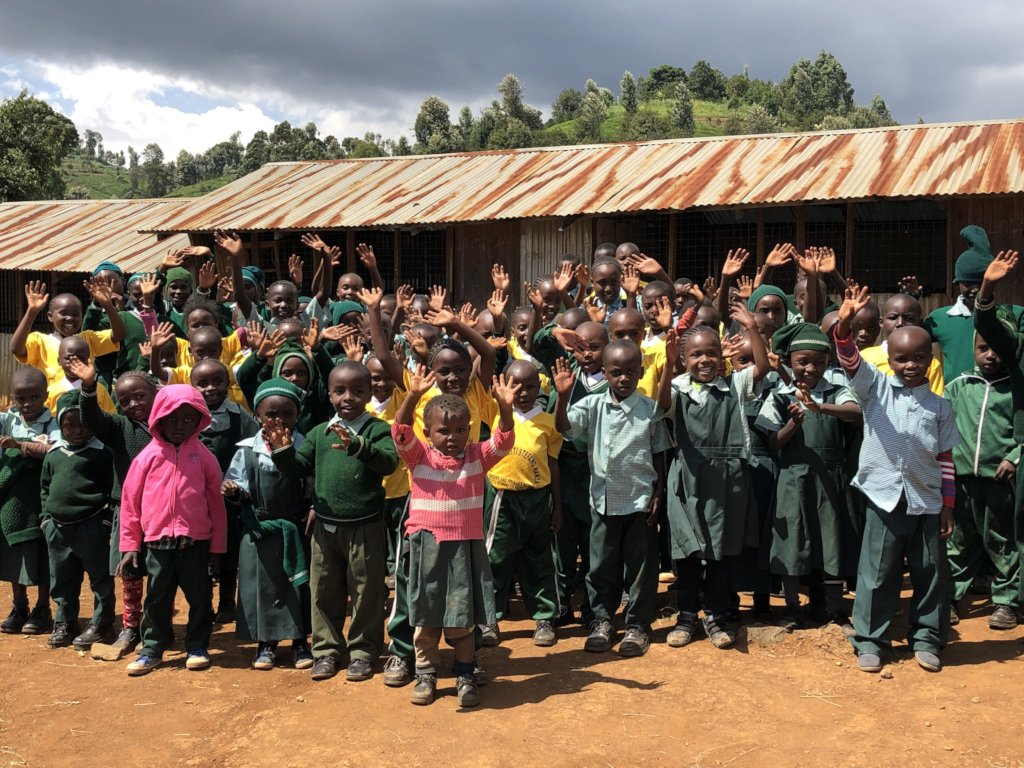 Family Homes in Nginda