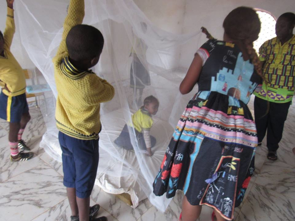 World Malaria Day Workshop