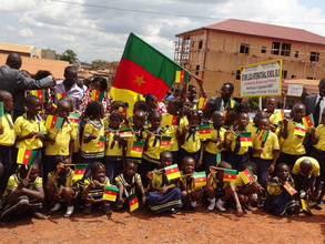Cameroon National Day Celebration (20th May)