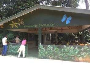 environmental education time