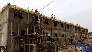 School building BLIS