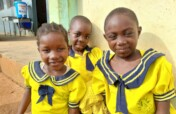 Help Optimize Educational Opportunities - Cameroon