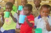 Build a Children's Home in Kassanda