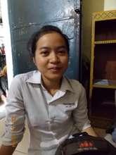 Aspiring student
