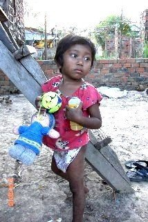 Help Destitute Moms with AIDS Care for Their Kids