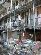 Borey Keila Slum