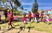 ActivateHer: Empowering Girls in South Africa