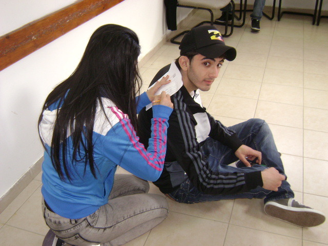 SFP-Youth Encounter Youth Program