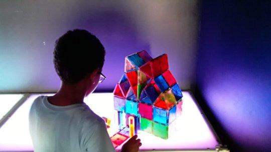 Creative Kitty House