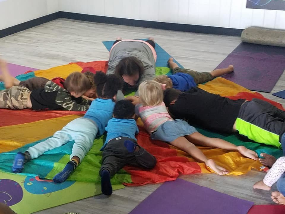 VI Children's Museum Hurricane Recovery