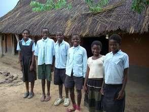 Silelo school children