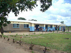 Matengu Basic School - Musokotwane Chiefdom