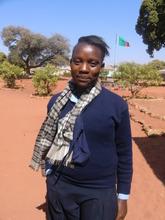 Sickley Mwandila