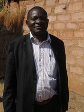 Rev. Mulenga