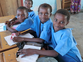 River View School, Zambia