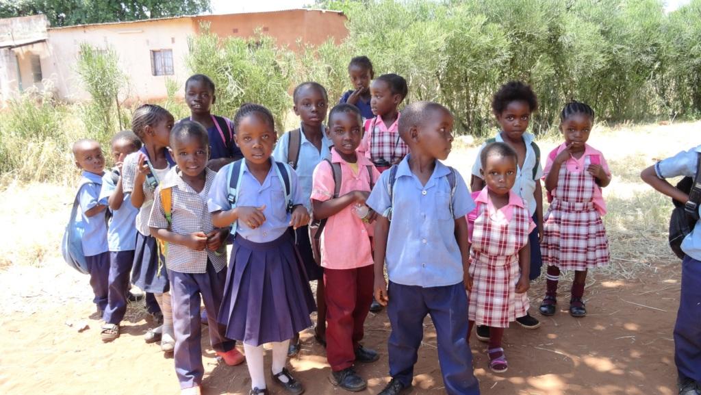 Mukuni Primary School