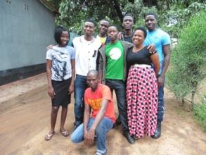 The Butterfly Tree's Peer Educators
