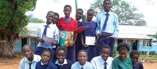 Sponsored Orphans