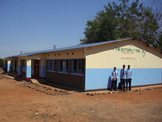 Mukuni Basic School