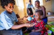 Help create an HIV-free future in Malawi