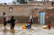 Iran Flood Emergency Response