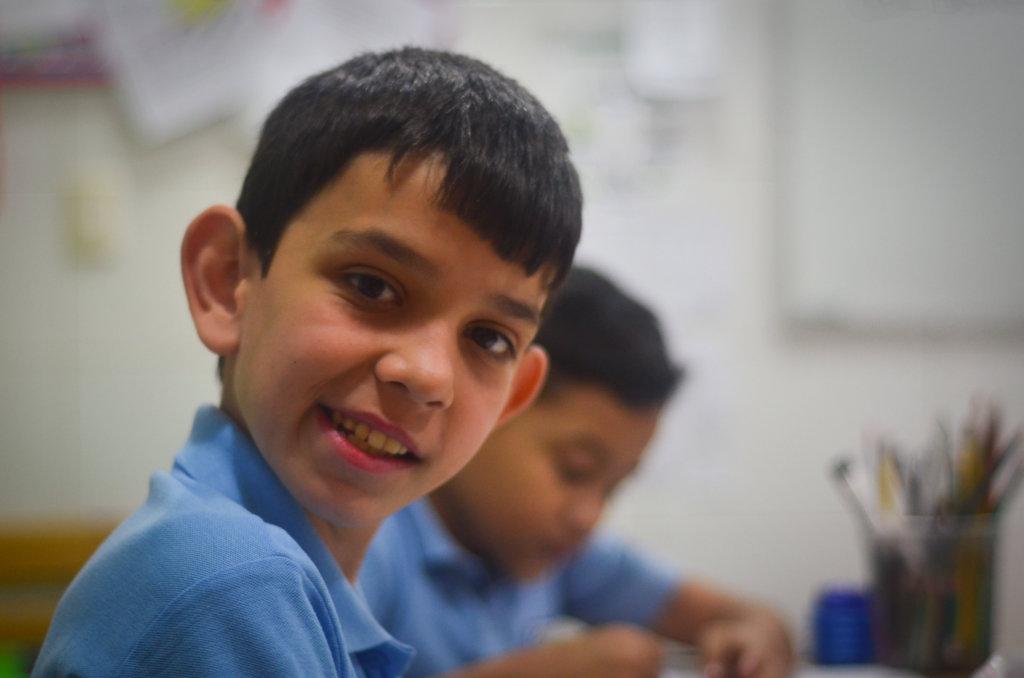 Shine a light for children with autism - Venezuela