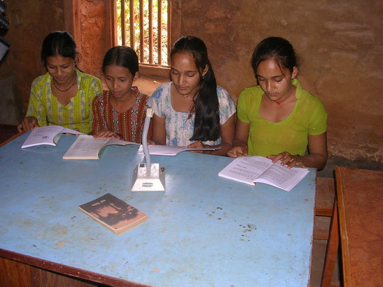 Rain, Water, and Solar Energy for School Children