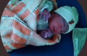 Making Motherhood safe for women of Machar Colony