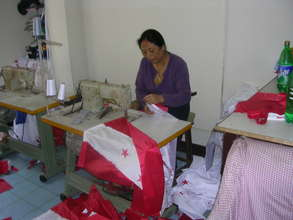 Women Development business Loans