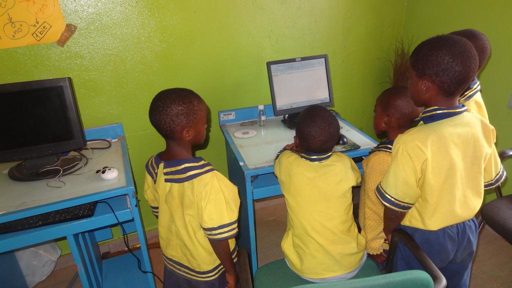 Basic Computer Training - 2