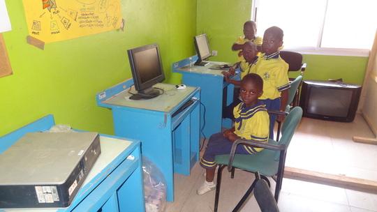 Basic Computer Training - 3