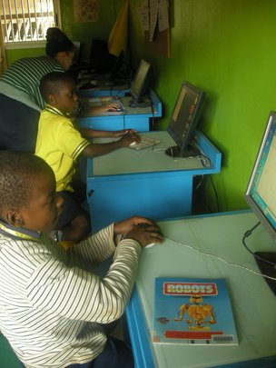 learning word processing