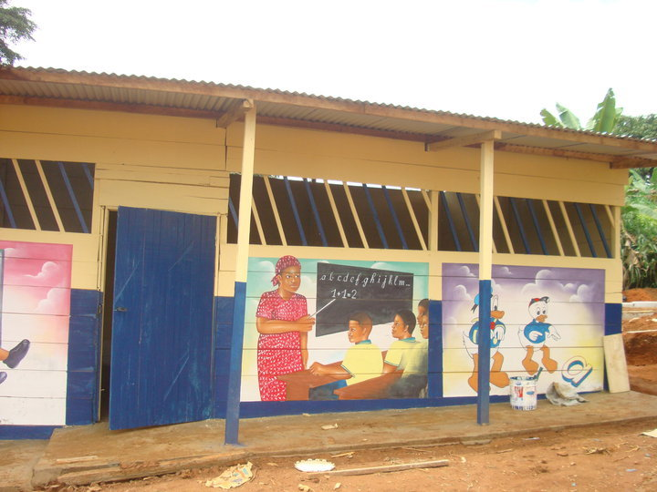 new classrooms 2